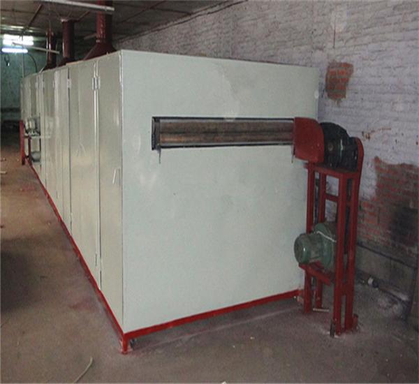 单板干燥成套设备