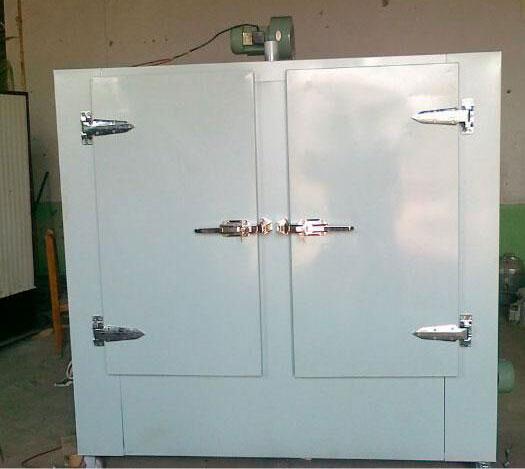 海参烘干箱