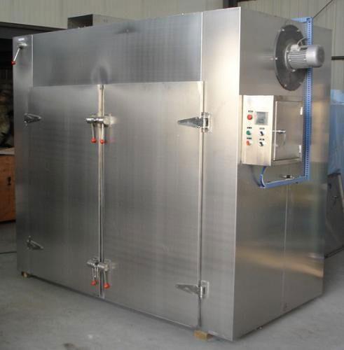 热风循环木材烘干箱