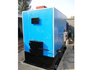 热风蒸汽木材烘干炉