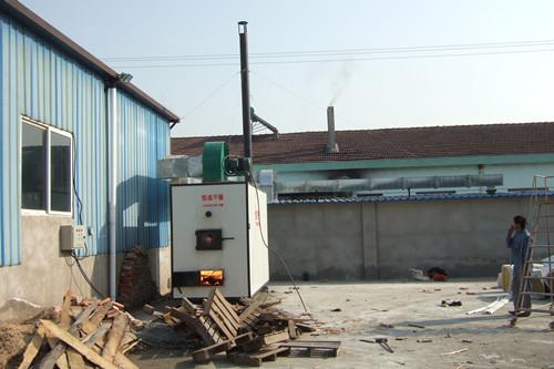 木料烘干设备 - 木材烘干设备 - 临朐恒成干燥设备厂